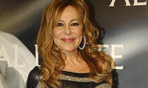 Ana Obregón confiesa que estuvo a punto de ser violada por dos hombres