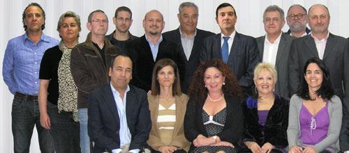 La oposición del COMIB, contra la utilización de la sede por Bennàsar