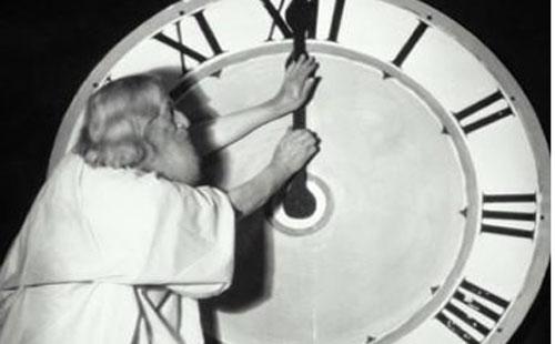 Esta madrugada hay que retrasar la hora: a las 3:00 serán las 2:00