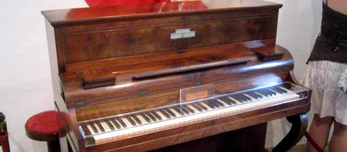 La Audiencia confirma que Chopin se alojó en la celda número 4 y no en la 2