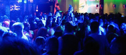 La aromaterapia se cuela en las discotecas tras la ley antitabaco