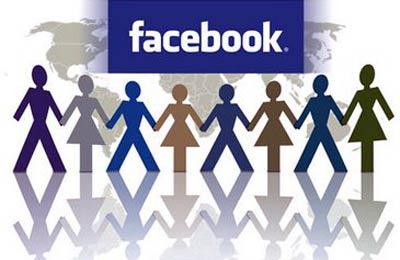 Los usuarios pedirán a Facebook su información personal