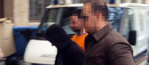 El juez prorroga la detención del presunto asesino de Nuria Orol