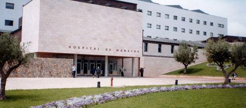 UGT convoca elecciones en cinco hospitales para tener más delegados