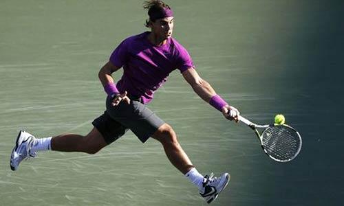 Nadal se mete en las semifinales de Tokio
