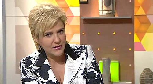 Julia Otero no comparte el despedido de Pilar Rahola