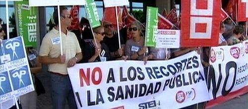 Los sindicatos alertan: