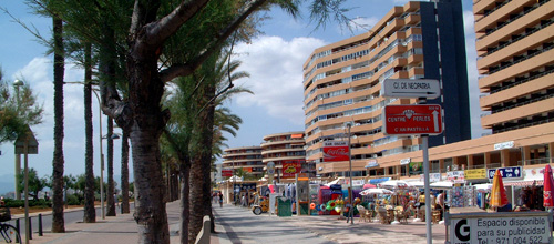 El sector privado invertirá 300 millones en la Playa de Palma