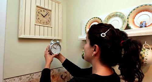El domingo toca retrasar el reloj una hora