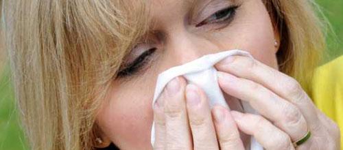 El 60% de la población con resfriado se automedica