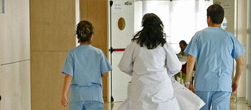 UGT denuncia que los recortes afectan ya al personal sanitario