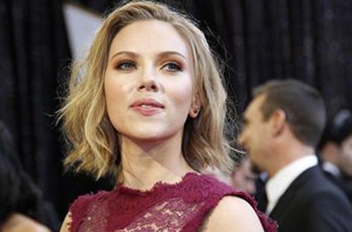 Detenido el hacker que filtró las fotos de Scarlett Johansson