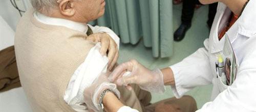 Salut inicia la vacunación contra la gripe con un ahorro de 287.083 euros