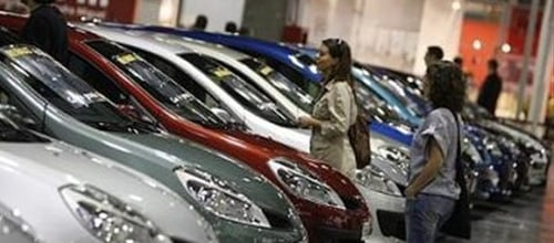 Los vehículos de hasta 3.000 euros, estrellas del mercado de segunda mano