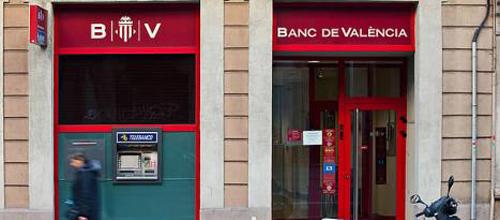 Agoniza el Banco de Valencia, amigo de Cursach y hostil con Matas