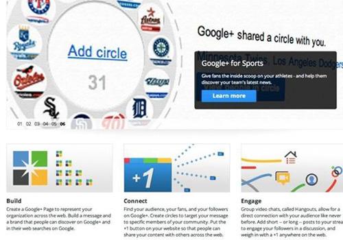 Google enseña las claves para triunfar en Google +
