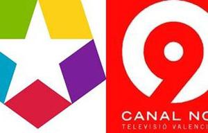 Canal 9 y Telemadrid adeudan 1.400 millones a los bancos