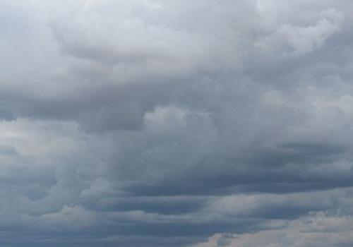 La semana comienza en alerta amarilla por fuertes lluvias en las Islas