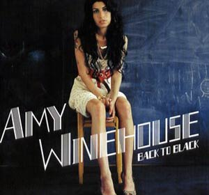 Se subasta el vestido de Amy Winehouse del disco`Back to Black'