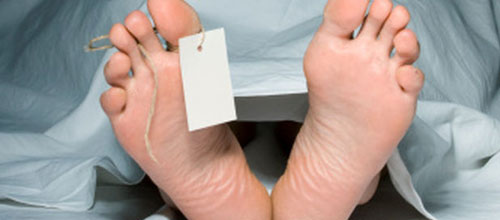 La crisis aumenta la donación de cadáveres para investigación