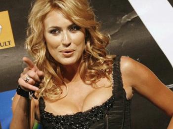 Carolina Cerezuela dará la campanadas en Antena 3