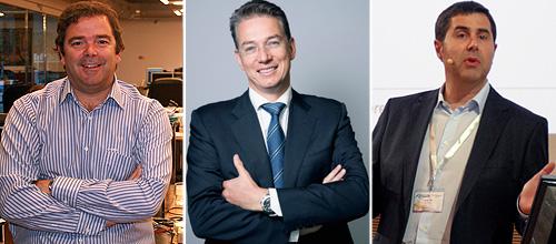 Tres líderes de la venta on line, en el Foro Preferente de los Archipiélagos