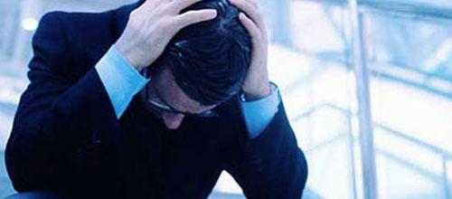 La crisis lleva a una de cada tres personas a terapia psicológica