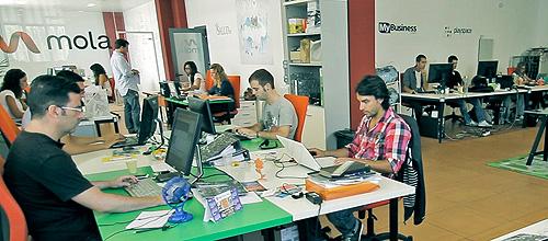 Nace 'Mola': un proyecto mallorquín 'por y para' emprendedores de Internet