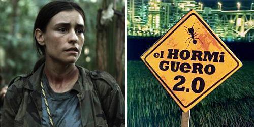 'Operación Jaque' y 'El Hormiguero' se quedan sin Emmy