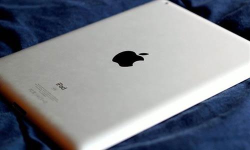 Un estudiante fabrica en diez días un iPad casero para su novia