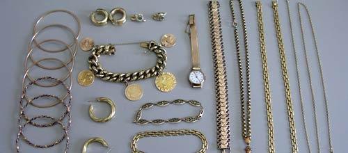 la Guardia Civil detiene a una mujer por robar joyas valoradas en 25.000€