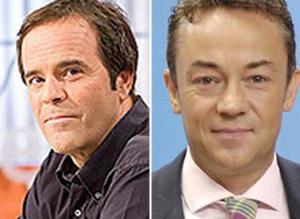 TVE aparta a Paco Grande de 'Estudio Estadio' por insultar a Sergio Sauca