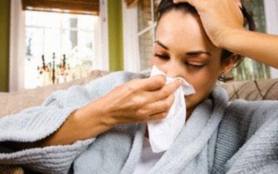 La gripe provoca hasta el 12% de las bajas laborales