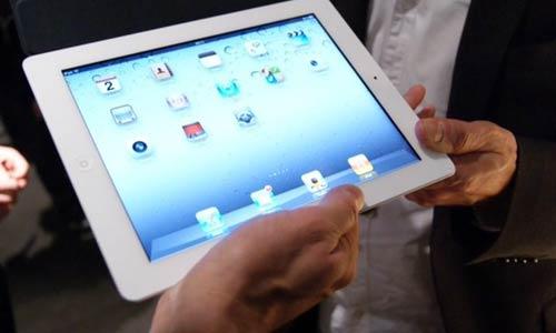 Una aplicación para iPad controla el ritmo cardiaco y la respiración
