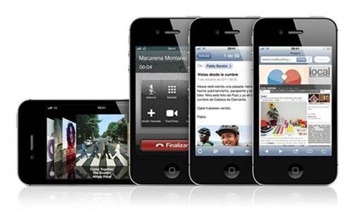Apple pone fin al problema de batería del nuevo iPhone