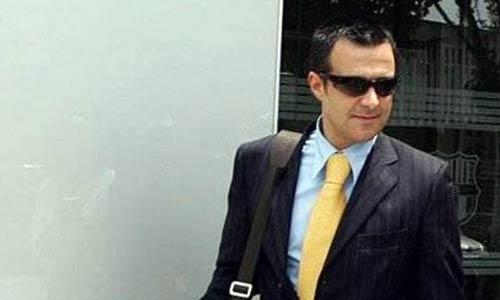 Jorge Mendes negocia la compra del RCD Mallorca