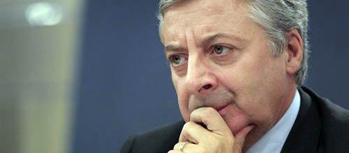 La juez remite al Tribunal Supremo las acusaciones contra José Blanco