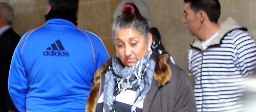 La Fiscalía pide 18 años de cárcel para 'El Farru' por la muerte de 'La Parrala'