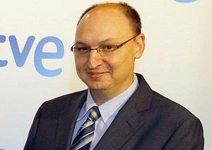 El Consejo de RTVE pide la destitución de Fran Llorente
