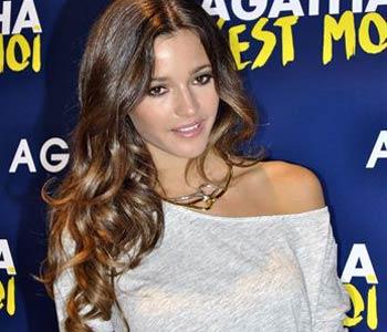 Malena Costa olvida a Puyol con su ex Javier Hidalgo