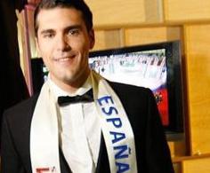 Ya tenemos nuevo Mister España