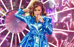 Los médicos recomiendan a Rihanna que deje de beber y salir