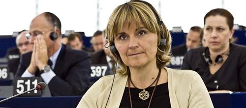 La Eurocámara debate las ayudas a cooperación en el 'Foro sobre Atención Médica en los Países en Desarrollo'