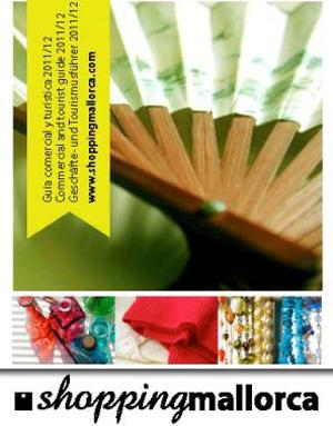 La nueva guía 'ShoppingMallorca' saldrá en enero