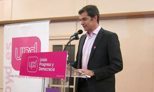 Toni Cantó se decanta por la política