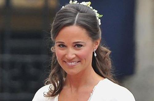 El trasero de Pippa Middleton: el más copiado y solicitado