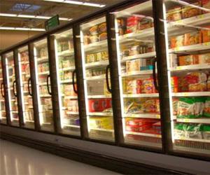 Un tercio de comercios no conserva adecuadamente los congelados