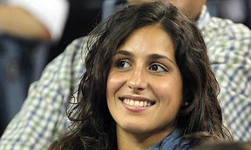 Xisca Perelló, feliz en su nueva etapa en Londres