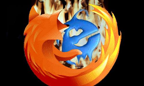 Firefox 9 hará la navegación un 30% más rápida
