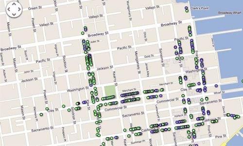 Google Maps permite viajar al pasado
